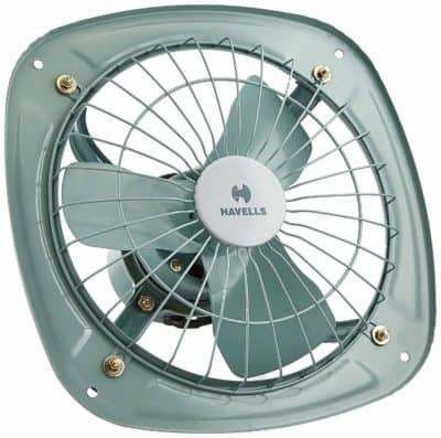 Havells Ventilair DSP 230mm Exhaust Fan – Our Choice