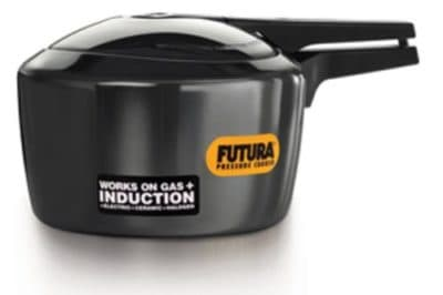 Hawkins Futura 3-Liter Pressure Cooker