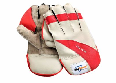 HeadTurners Cricket Wicket Keeping Gloves