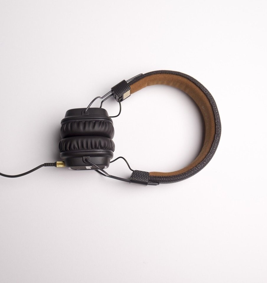 Headphone Image