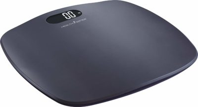 Best weighing scale - Health Sense PS 126 Ultra-Lite Personal Scale