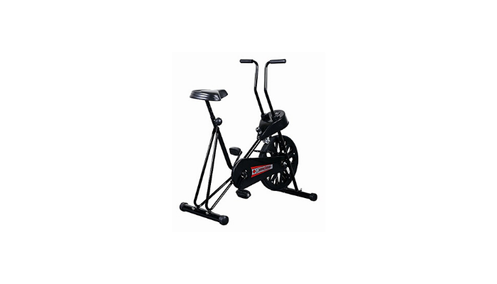Healthex Exercise 201 Upright Bike Review