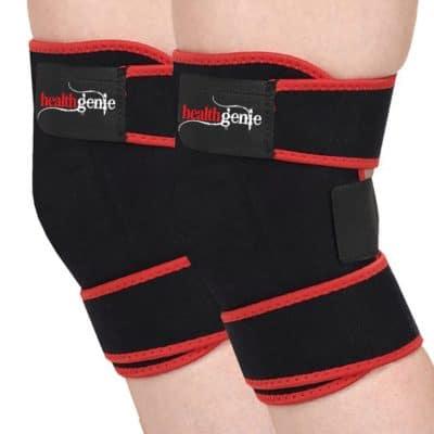 Healthgenie Adjustable Knee Support