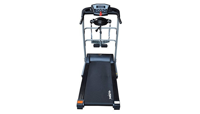 Healthgenie 6 in1 Motorized Treadmill 4112M Review