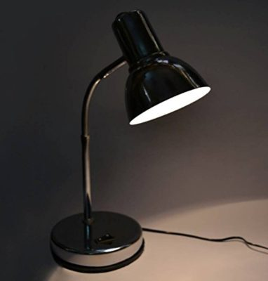 Helicon Table Lamp