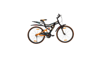 Hercules Dynamite ZX 26T Bicycle Review