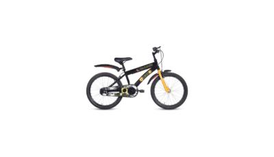 Hero Blast 20T Single Speed Cycle Review