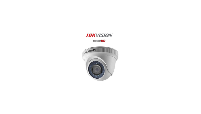 Hikvision DS 2CE5AD0T IRP Dome Camera Review