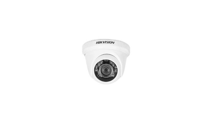 Hikvision Turbo HD Night Vision Dome Camera Review
