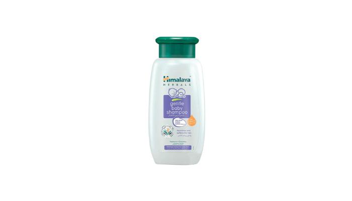 Himalaya Baby Shampoo Review