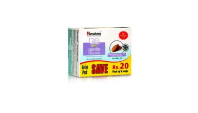 Himalaya Baby Soap Review