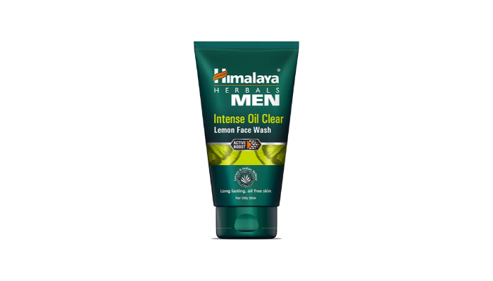 Himalaya Oil Clear Lemon Face Wash Review