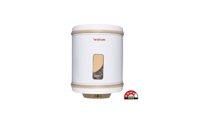 Hindware Acero 15L 2kW Storage Water Heater Review