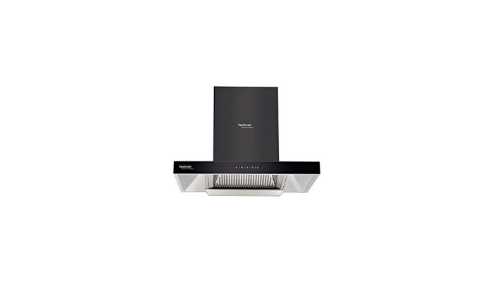 Hindware Alicia 75 1200 m3h Chimney Review