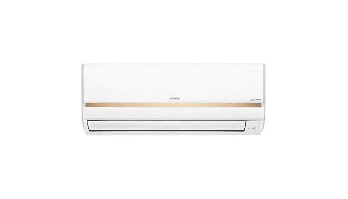 Hitachi 1 Ton 3 Star Inverter Split AC RSFG311HCEA Review