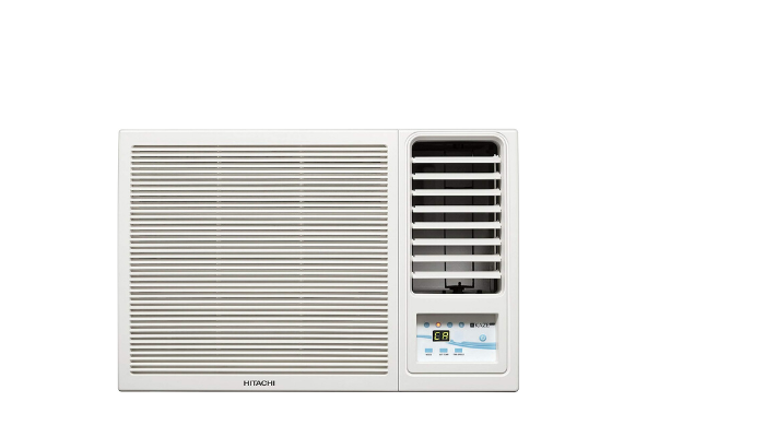 Hitachi 1 Ton 5 Star Window AC RAW511KUD Kaze Plus Review