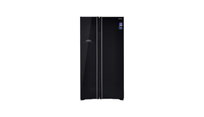 Hitachi 659 L Frost Free Side By Side RefrigeratorR S700PND2 Review