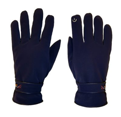 Hiver Motorcycle Riding Touchscreen Gloves
