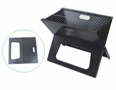 Home Buy Stainless Steel Barbecue Charcoal Grill