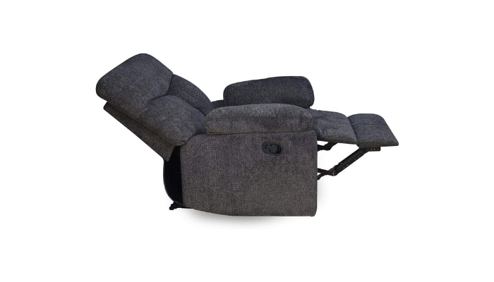 Home By Nilkamal Gravid Single Seater Recliner Sofa Review