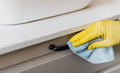 Home Cleaning Tips for Allergy Sufferers