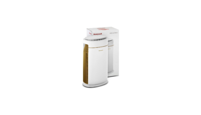 Honeywell Lite Indoor HAC20M1000W 48 Watt Air Purifier Review