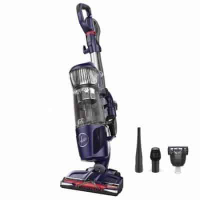 Hoover Power Drive Pet Vacuum Cleaner