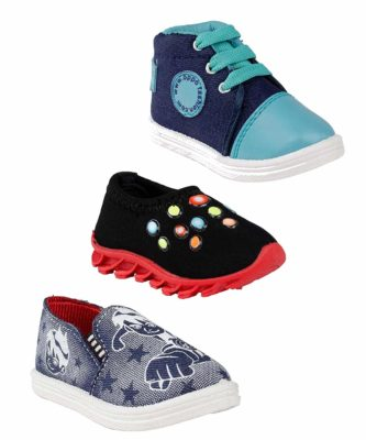 Hot-X Baby Boys Shoes
