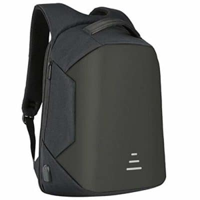 House Of Quirk Vault 30 Ltr Anti Theft Bag