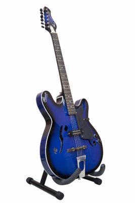 Hovner Carlton Electro Acoustic Guitar