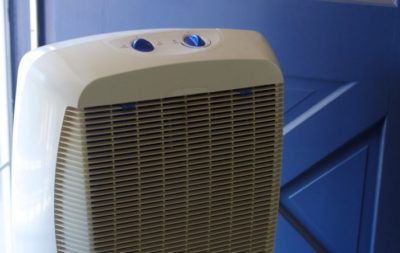 How Does Evaporative Air Cooler Works