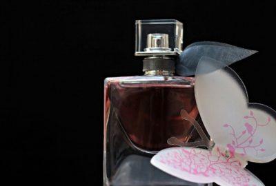 How Eau De Parfum Differs from Eau De Toilette