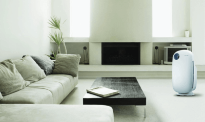 How to Check Air Purifier Filters for Replacements