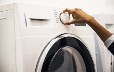 How to Fix a Noisy Washing Machine