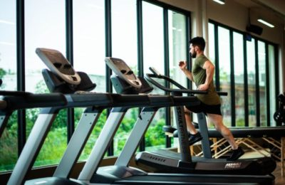 How to Train for a Marathon on the Treadmill