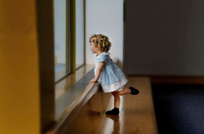 How to improve indoor air quality for babies