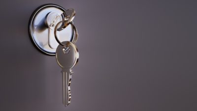 How to open a Deadbolt Lock Without a Key