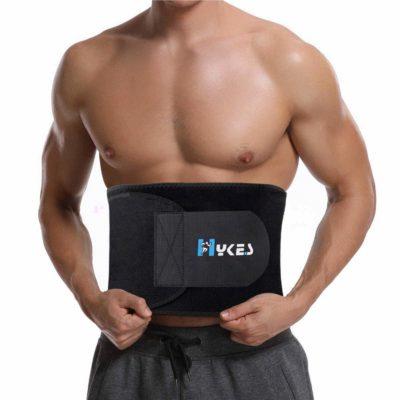 Hykes Sweat Slim Belt