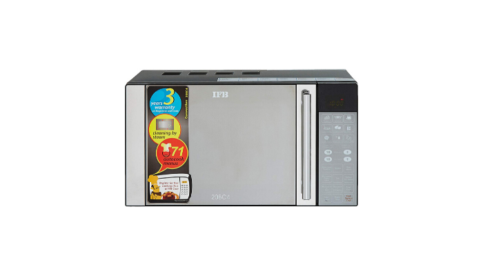 IFB 20BC4 20 Litre 1200 Watt Convection Microwave Oven Review