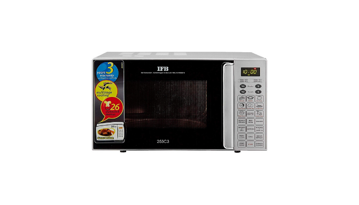 IFB 25 L Convection Microwave Oven 25SC3 Review