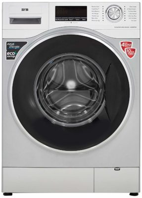 IFB Fully-Automatic Front Loading Washing Machine