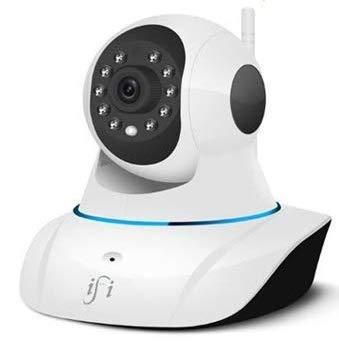IFITech IFIPT1 Indoor HD 720P Wireless Camera