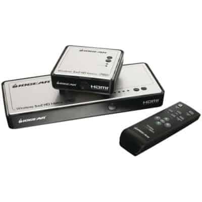 IOGEAR Long Range Wireless HDMI Matrix PRO