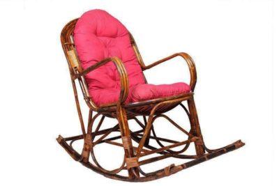 IRA Furniture Rattan Rocking Chair