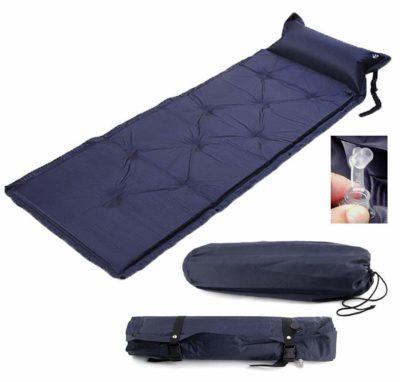 IRIS Camping Self Inflating Sleeping Pad