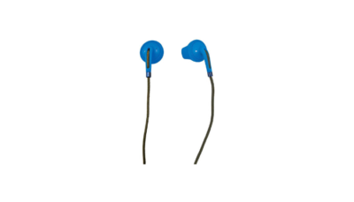 Iball ColorFlow52 Earphone Review