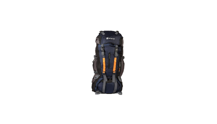 Impulse Mountain Rucksack Review