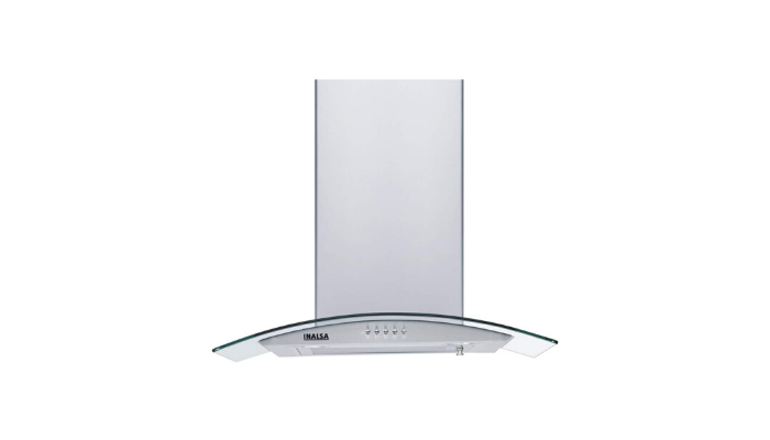 Inalsa 60cm 950 m³hr Kitchen Chimney Kwid 60BF Review