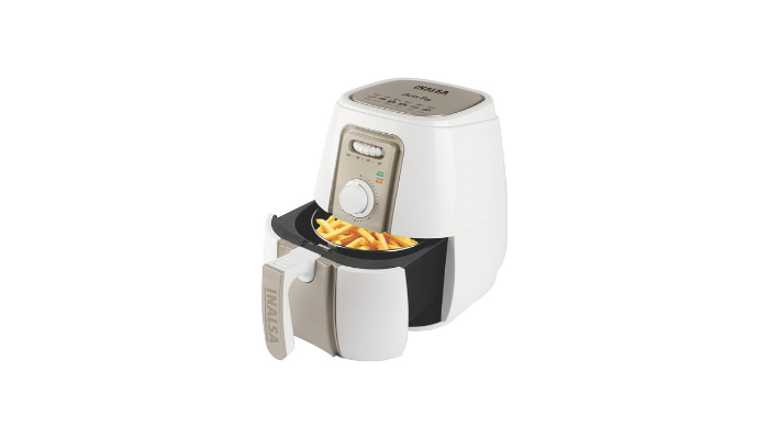 Inalsa Active Fry Light 4.2 L Air Fryer Review