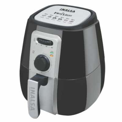 Inalsa Air Fryer 2.9L Fry Light
